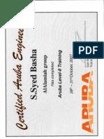 Aruba Certificate.pdf