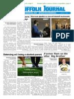 The Suffolk Journal 11/19/2014