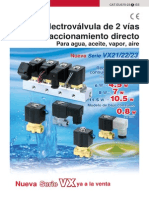 Electro Val Vu La