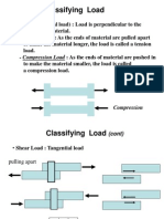 classifying load