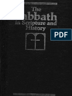 STRAND, Kenneth A. The Sabbath in Scripture and History.pdf