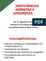 Immunodeficiencias
