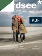 nordsee* Urlaubsmagazin 2015