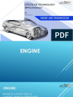 02 - Engine & Transmission