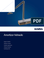 Amortizoare Kaba - Interplast