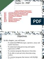 Synapseindia Php Development Chaptr-2