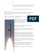 Apr May 2014 Current Affairs
