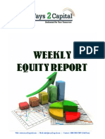 Equity Report 17 Nov 2014 by Ways2Capital