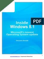 Windows 8.1 Manuale