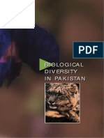 Biological Diversity in Pak
