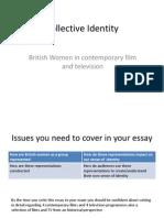 contemporary film and tv