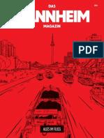 Das Mannheim Magazin - Ausgabe 2