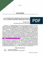 Las Fuentes del Derecho Civil Balear, María Pilar Ferrer.pdf