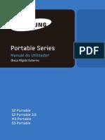 M,S Portable Series User Manual PT