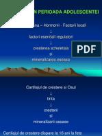 Optional - Pediatrie - Dermatologie Orala