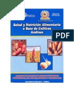 Salud y Nutricion a Base de Cultivos Andinos