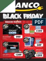 Catalogul Flanco pentru Black Friday 2014