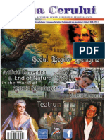 Revista Roua Cerului Nr. XIV - 25.10.2014