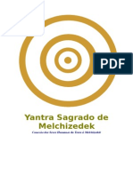 Yantra Sagrado de Melchizedek (1)