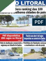 Edição 6 - Jornal União Litoral