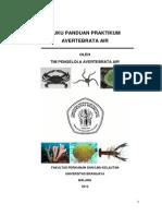 Buku Panduan Praktikum Avert 2013