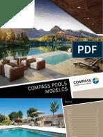 Catálogo Compass Ceramic Pools 2014