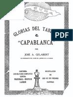 Glorias Del Tablero