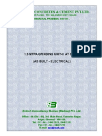 Dwg Cover Sheet