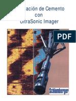 Evaluación de Cementaciones Con USIT - CBL - VDL