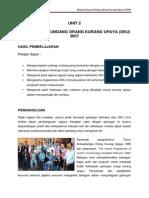 20130915230901UNIT 2C Rang Undang-Undang Orang Kurang Upaya (OKU) 2008 PDF