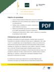 Objetivos Módulo 3   MOOC Comunicación y Aprendizaje Móvil
