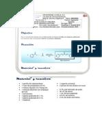 Sintesis de Dibenzalaetona (1)