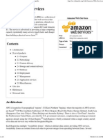 Amazon Web Services - Wikipedia, The Free Encyclopedia