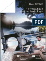 hydraulique_Hydrologie_Saad Bennis.pdf