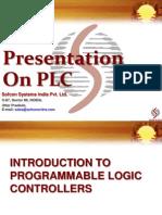 Training PLC