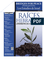 Estudio 2 Raices Hebraicas