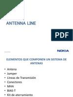 Antenna Line