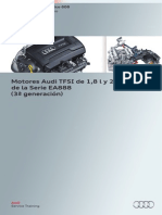 606 - Motores Audi TFSI de 1,8 l y 2,0 l de la Serie EA888 3 generacion.pdf