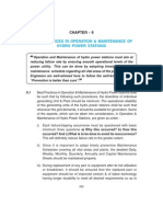 BEST PRACTICES ON SURVEY AND INVESTIGATIONS OF HYDRO ELECTRIC PROJECTS chapter-6