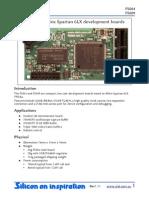 FS60X Manual