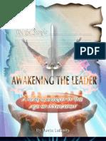 Awakening the Leader