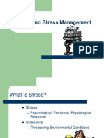 Time and Stress Management Skills.pps