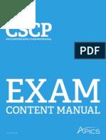 Apics Cscp2014 Ecm