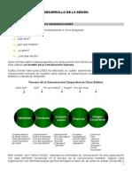 Comunicación Organizacional - 2014