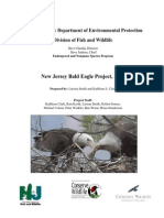 New Jersey 2014 Eagle Report