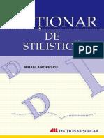 Preview Dictionar de Stilistica-Mihaela Popescu--4081