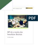 Benefícios Flexíveis Da HP