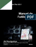 Manuel de Lutilisateur IOS 5 5 1