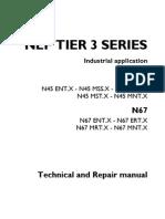 NEFTier3 Series P2D32N003E 02.07