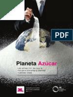 Planeta Azucar Informe
